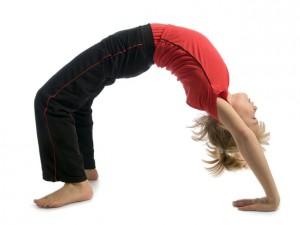 Antalya Atik Çocuk Jimnastik Kursu