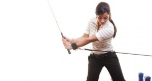golf ve pilates