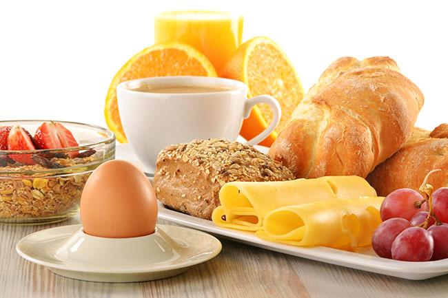 çalışanlar için 7 sağlıklı beslenme önerisi