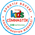 Keepfit Kids Cimnastik