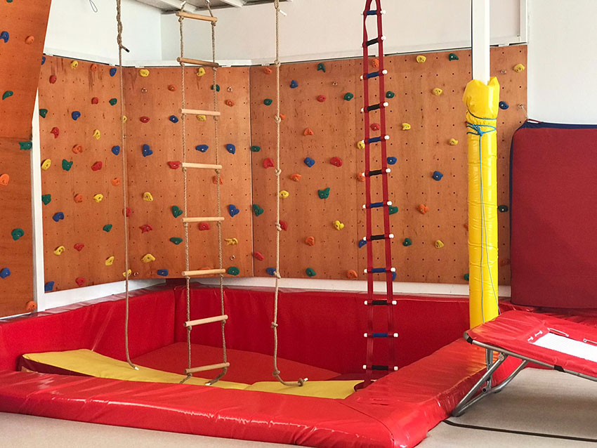 Keepfit Kids Cimnastik Şirinyalı
