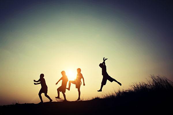 Antalya Çocuklar için yaratıcı drama dersleri