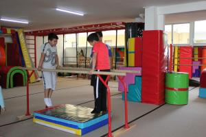 KeepFit Kids Cimnastik Antalya